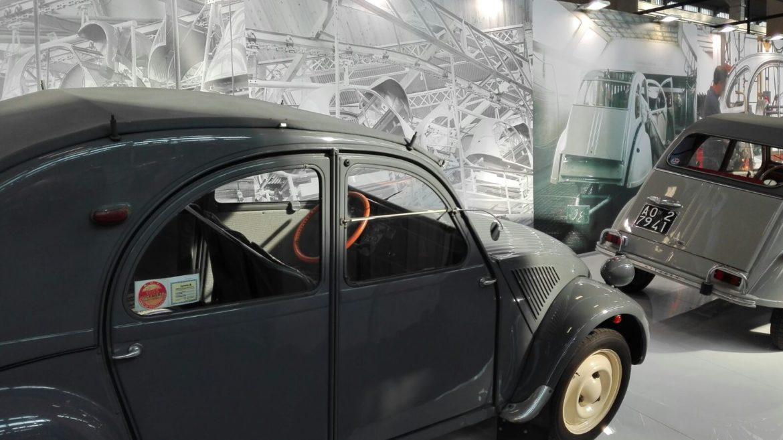 AutoMotoRetrò, lo strumento attraverso cui il passato vive
