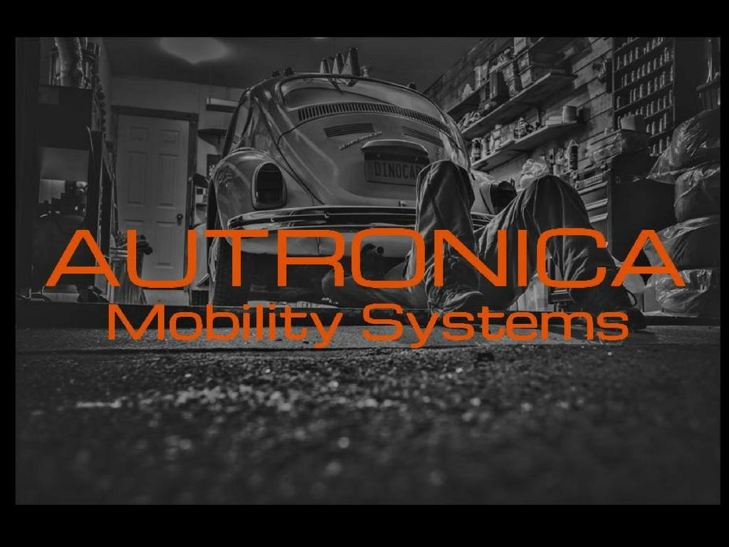 AUTRONICA , Mobility Systems