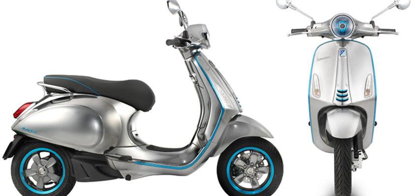 NIU,  E-scooter elettrico dal cuore supertecnologico