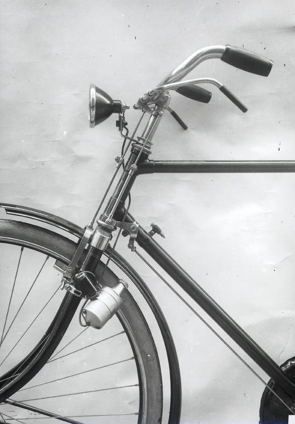 Le lucine per ruote