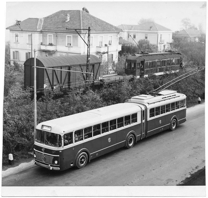 i grandi filobus