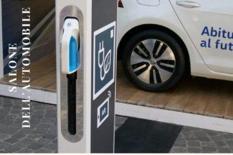 EV 30 una nuova campagna : @30 per diffondere la diffusione dei veicoli elettrici