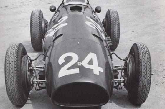 1947-2017, 70 anni di  Ferrari . La 500 F2
