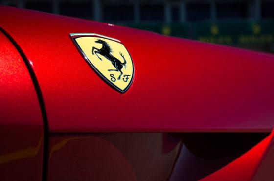 La Ferrari rivendica il titolo di Brand più forte del mondo.