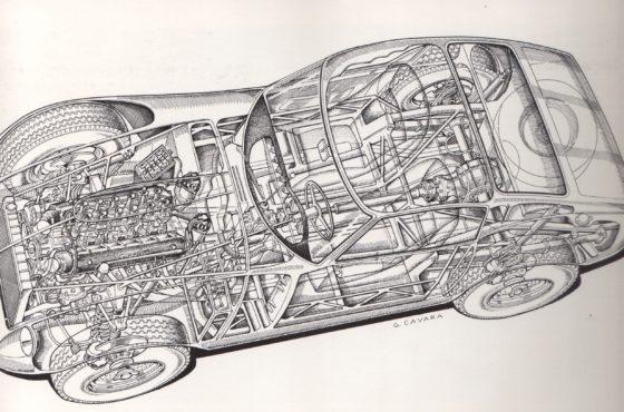 Ferrari 250 GTO, l'icona del mito.