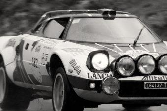 Lancia Stratos, 1973 – 1975