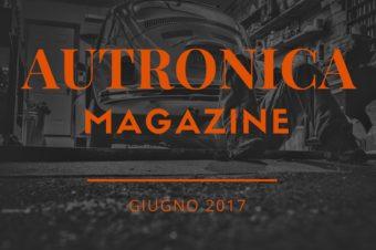 Magazine Giugno 2017, il quinto numero