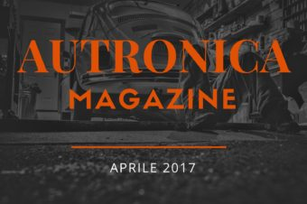 Magazine Aprile 2017, il terzo numero