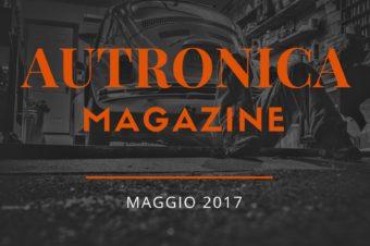 Magazine Maggio 2017, il quarto numero