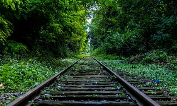 Le linee ferroviarie dismesse , diventano Greenways