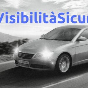 L'impianto di illuminazione, di un autoveicolo ,è una priorità assoluta