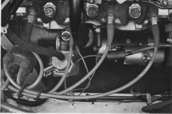 Auto-retrò, antichi consigli di manutenzione, le Candele