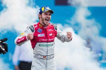 Vittoria di Daniel Abt nel quinto atto di Formula E
