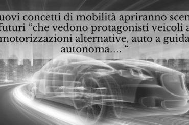 Lo sviluppo della mobilità green, porterà una nuova era per l'industria dell'auto