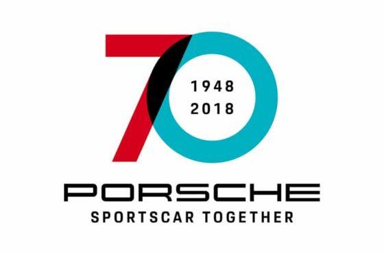 70 anni di Porsche, in un tour celebrativo
