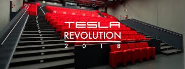 Tesla Club Revolution, terza edizione @ Museo Nazionale dell'Automobile.