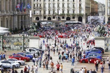 Salone Auto Torino, Parco Valentino, i dati di un successo