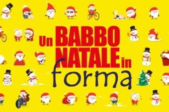 9° Raduno Babbi Natale in Forma