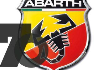 Settanta anni di Abarth, Settanta anni dello Scorpione