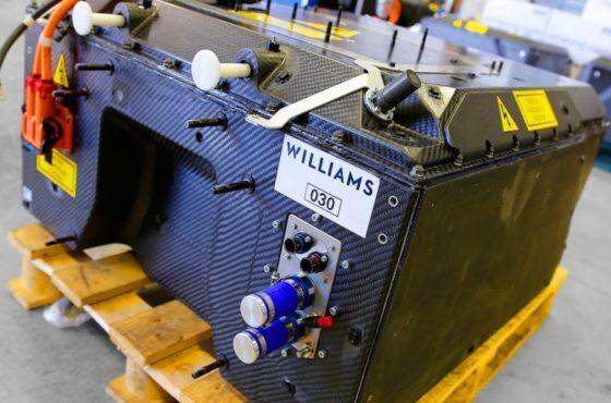 Umicore, recicla le batterie della FormulaE