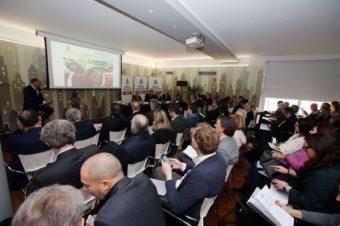 """Si è svolto a Roma ildibattito """"Il futuro dell'auto tra bonus e malus""""."""